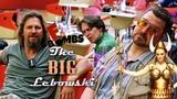 The Big Lebowski - F-Bombs (1998) Jeff Bridges, John Goodman