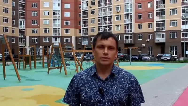 Продать квартиру А101. Новая Москва Коммунарка Москва А101