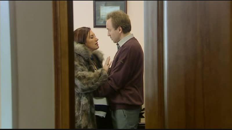 «Любовь еще быть может» (2008). Эпизод Маргариты Бычковой