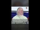 Священнослужитель о пенсиях