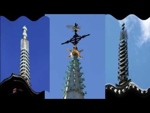 Коллинеарные антенны WiFi в прошлом