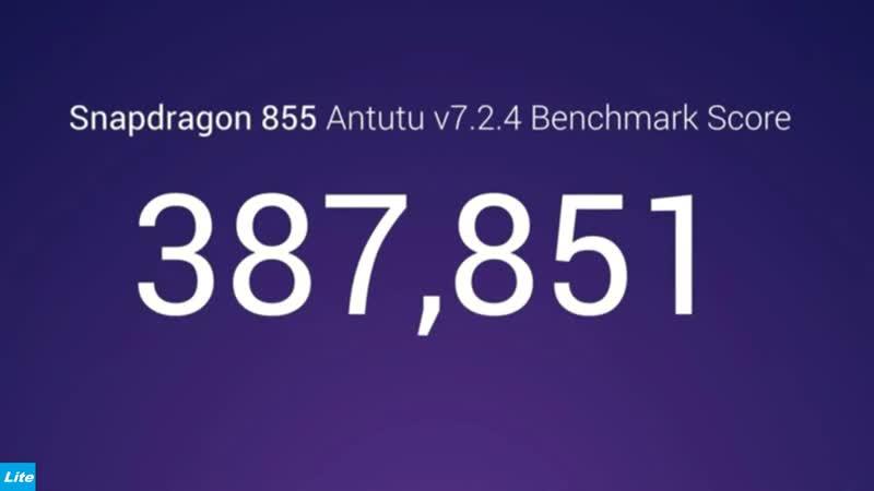 Xiaomi Mi 9 и Mi 9 Explorer Edition - самые мощные смартфоны в мире !