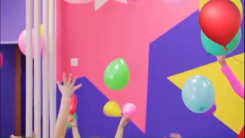 Шоу шаров » Freewka.com - Смотреть онлайн в хорощем качестве