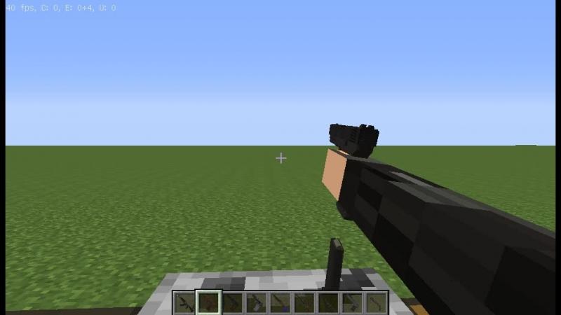 [UMG] S.T.A.L.M.I.N.E. MISERY - Обзор на оружие и броню