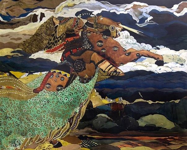 Иван Милев Лалев (18 февраля 1897 , Казанлык  1927, София)  болгарский художник и сценограф, один из главных представителей болгарского модерна.