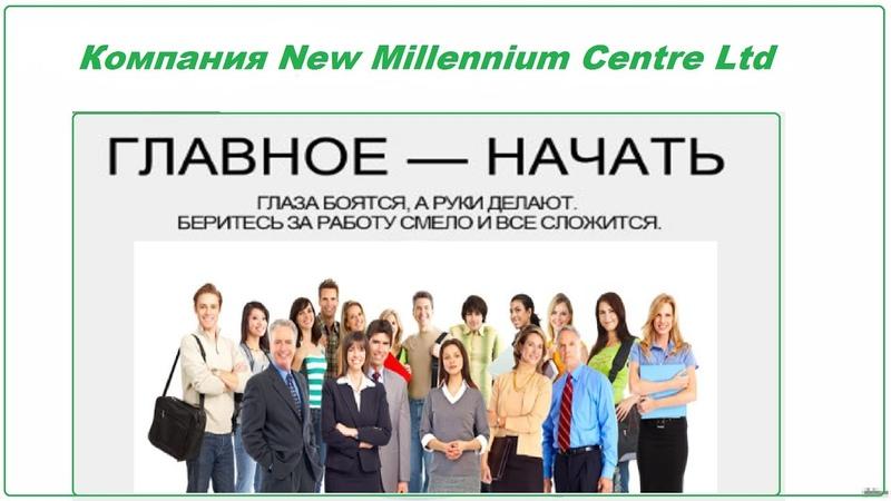 New Millennium Принцип работы программы Evrobit