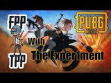 Laid back SUNDAYS with The Exper1ment PUBG Mobile Feat ETG MADDOG and Scream!