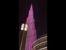 Бурдж-Халифа Дубай-молл