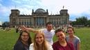 Берлин | Тверк панды, Рейхстаг, Берлин с 204 метров, Бранденбургские ворота, берлинский зоопарк