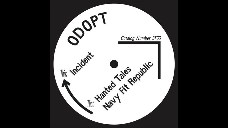 Odopt - Incident