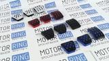 Накладки на педали ВАЗ 2108-2115, Лада Калина, Приора, Гранта MotoRRing.ru