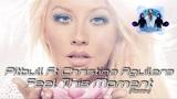 Pitbull Ft. Christina Aguilera - Feel This Moment (Cover Remix)