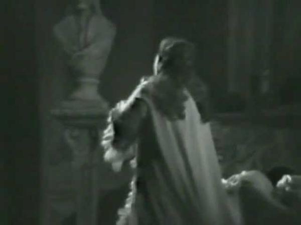 Adriana- Caballe Carreras (private video) 1978