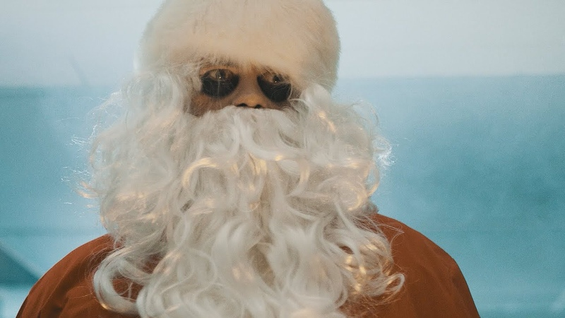 Ice Nine Kills - Merry Axe-Mas (Official Music Video)