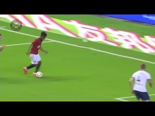 ICC2019. Manchester United-Tottenham Gomes