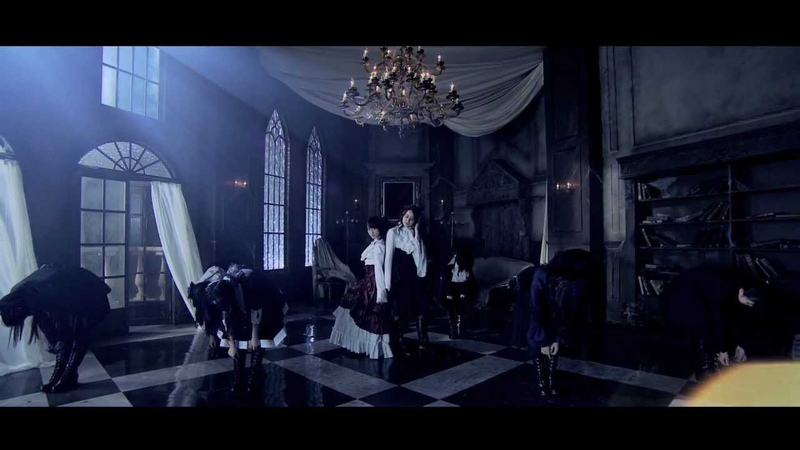 2012/5/16 on sale 9th.Single なんて銀河は明るいのだろう MV(special edit ver.)