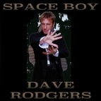 Dave Rodgers альбом Space Boy
