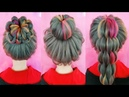 Easy Hair Style for Long Hair TOP 15 Amazing Hairstyles Tutorials Compilation 2018 Part 132