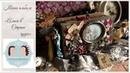 Мини-альбом Алиса в Стране чудес из коллекции бумаги Scrapmir Time to Dream