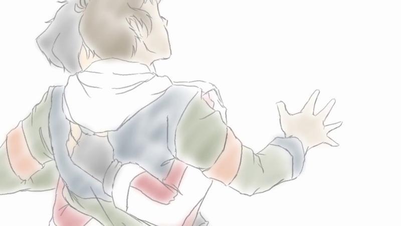 Ama no Jaku Freedom (Pining KeithKlance Animatic)