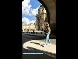 @Paris Ballerina movies coming in. 24.09.18