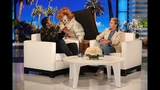 Sean Diddy Combs Proves Hes Scared of Clowns