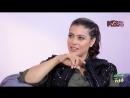 Каджол и Риддхи Сен на шоу Babaki Chowki на канале MTV Beats