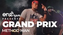 Method Man - Grand Prix (Official Video)