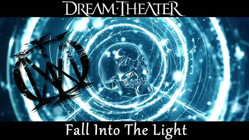 Dream Theater - Fall Into The Light Падение в Свет (перевод - русские субтитры)