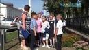 """Акцыя """"У цэнтры ўвагі – дзеці!"""" праходзіць у школах Шклоўшчыны"""