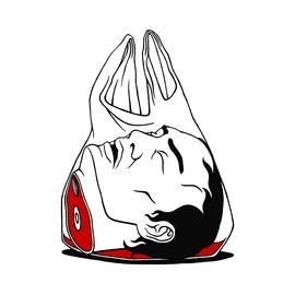 Кровосток альбом Голова