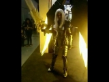 Cosplay Darksiders Uriel