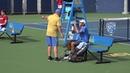 14 03 30 2018 Zhu UCLA Vs Geller Stanford 2 men's tennis singles