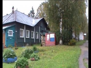 В Кадникове снова осень