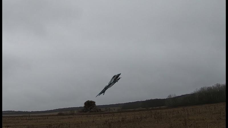 Финны засняли крушение нло/ огромный нло во главе армады /в Ростове появился объект.