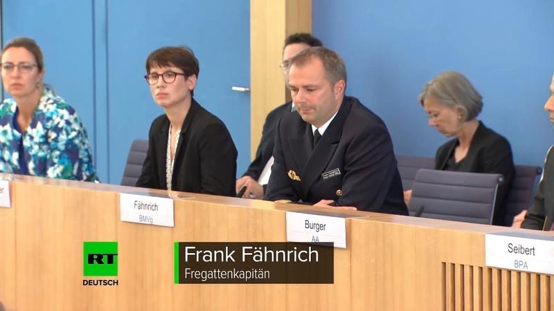 Немецкое правительство отказывается видеть нацистскую символику у украинских солдат Голос Германии