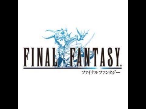 Прохождение Final Fantasy Часть 9 PS эмулятор на ПК
