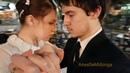 Jovencitos del tango bailando a la gorra. Paloma y Gonazalo