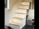 Используем лестницу по максимум