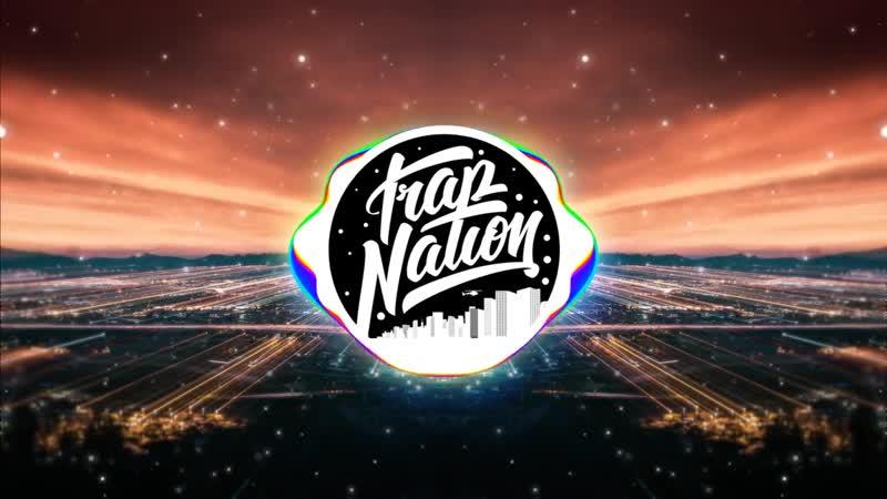 ➁➄ Trap Nation: Sickick - Infected (Barren Gates Remix)