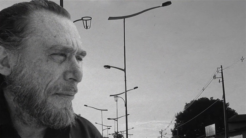 Why We Feel Lonely Alienated Charles Bukowski's The Crunch