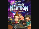 Приключения Джимми Нейтрона, мальчика-гения 3-ий сезон