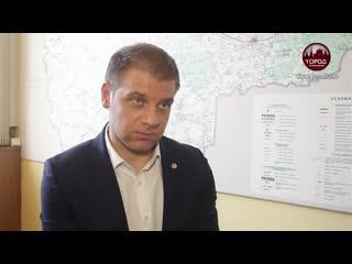 Интервью Дениса Арапова о фейковых новостях