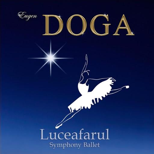 """Евгений Дога альбом Ballet """"Luceafarul"""""""
