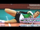 Volleyball Girls in Action Vol. 02 (Slow Motion)