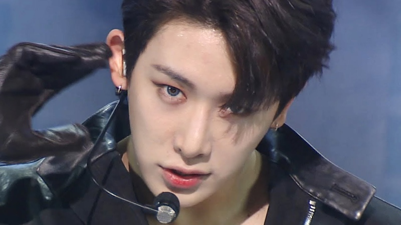 MONSTA X - Shoot Out [SBS Inkigayo Ep 980]