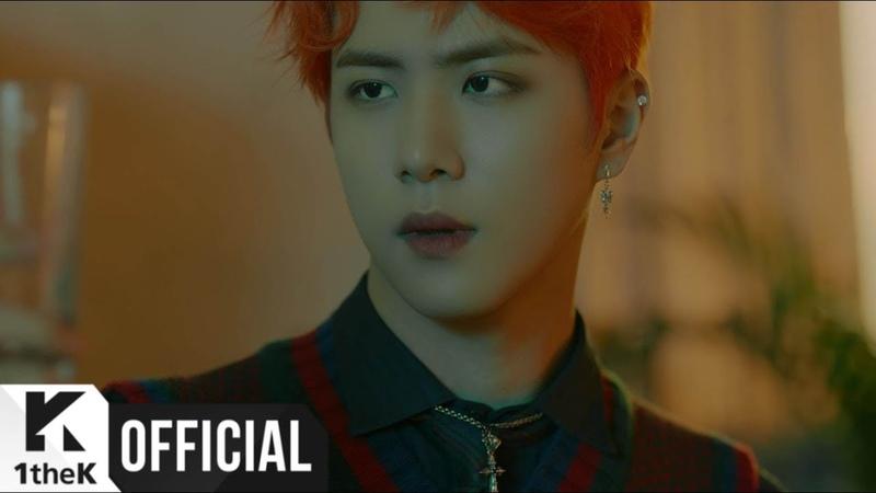 [MV] Kim Dong Han(김동한) _ GOOD NIGHT KISS