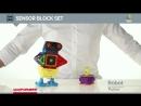 Magformers Sensor Block Set — новый хит в семействе Магформерс!