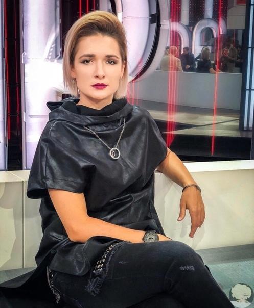 Узнали   Ольга Солнце , бывшая участница Дом -2