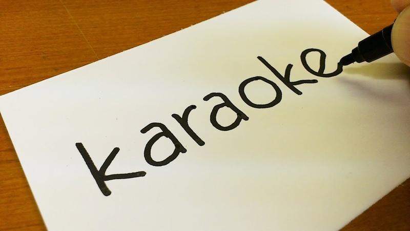 K a r a o k e